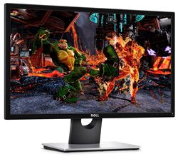 1.Dell Gaming Monitor SE2417HG