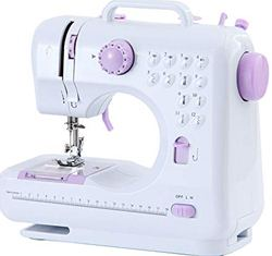 2BATTIFE Mini Sewing Machine