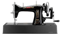 5Usha Ayush Sewing Machine