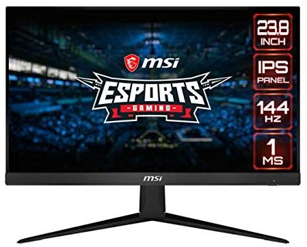 8.MSI Optix G241 24
